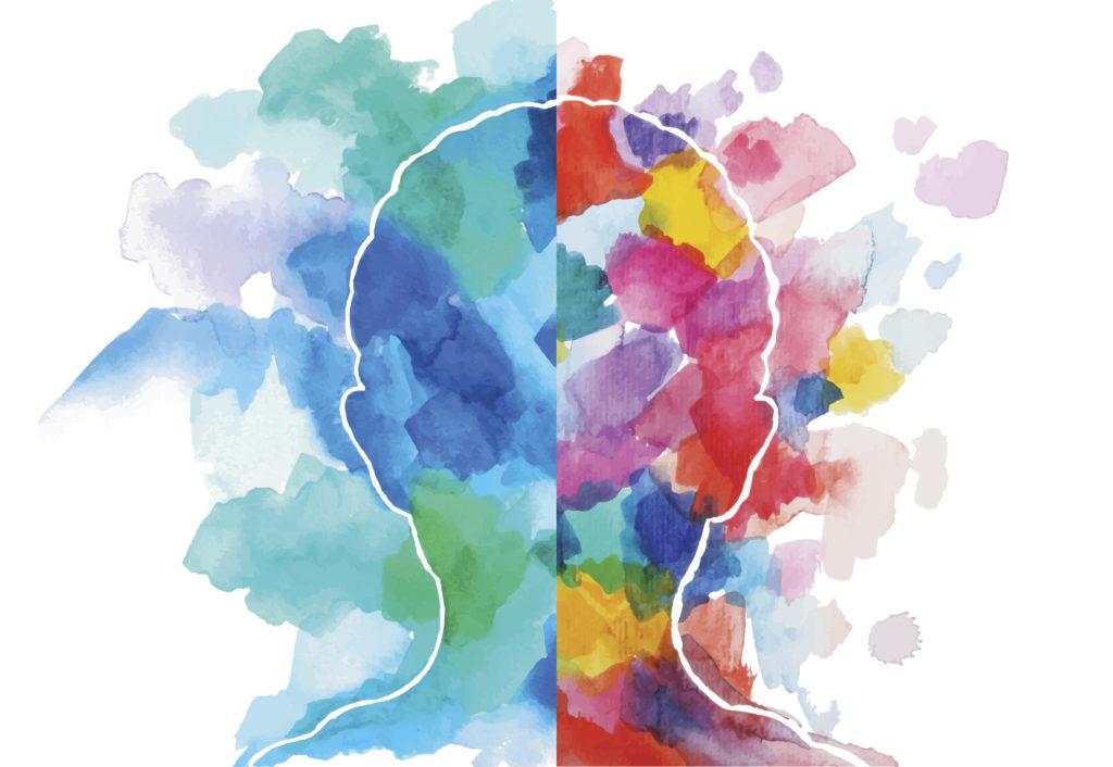 Cuando la Emoción sube la Inteligencia baja